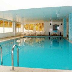 Hotel Aliq бассейн