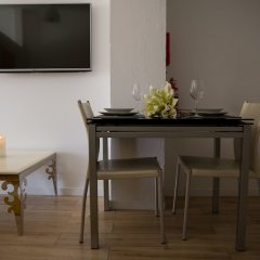 Апартаменты Azores Horta Apartments удобства в номере фото 2