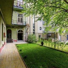 Апартаменты Curry Apartments фото 2
