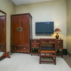 Lagos Oriental Hotel удобства в номере