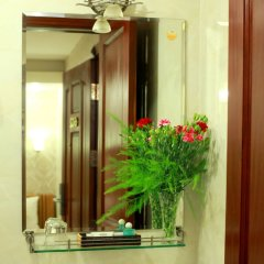 Lucky Star Hotel Nguyen Trai ванная фото 2