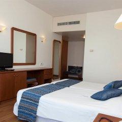Iliada Beach Hotel комната для гостей