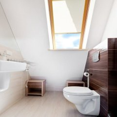 Отель Apartamenty Sun&Snow Resorts Lipki Park Zakopane ванная