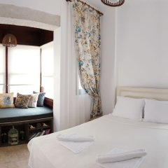 Apaz Butik Hotel Чешме фото 11