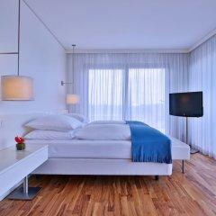 Отель Pestana Berlin Tiergarten комната для гостей фото 10