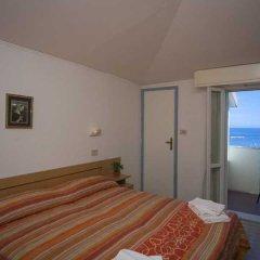 Отель Gamma Римини комната для гостей фото 3