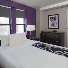 Отель La Quinta Inn & Suites New York City Central Park детские мероприятия