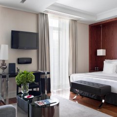 Отель Único Madrid Испания, Мадрид - отзывы, цены и фото номеров - забронировать отель Único Madrid онлайн комната для гостей