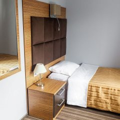 Гостиница Арбат комната для гостей фото 5