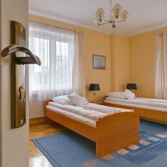 Отель Apartamenty Zielony przy MTP Польша, Познань - отзывы, цены и фото номеров - забронировать отель Apartamenty Zielony przy MTP онлайн комната для гостей фото 4