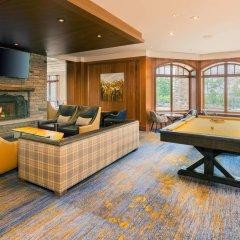 Отель JW Marriott The Rosseau Muskoka Resort комната для гостей фото 3