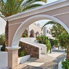 Отель Makarios Греция, Остров Санторини - отзывы, цены и фото номеров - забронировать отель Makarios онлайн фото 4