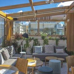 Отель Lotus Inn Греция, Афины - отзывы, цены и фото номеров - забронировать отель Lotus Inn онлайн питание фото 2