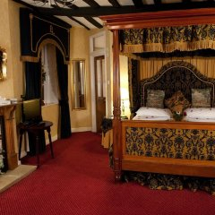 Best Western Red Lion Hotel интерьер отеля фото 2