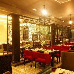 Отель Z Through By The Zign Таиланд, Паттайя - отзывы, цены и фото номеров - забронировать отель Z Through By The Zign онлайн питание фото 2
