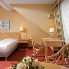 Отель TRYP by Wyndham Köln City Centre комната для гостей