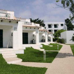 Hotel Club Sur Menorca Сан-Луис фото 5
