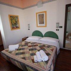Hotel Britannia сейф в номере