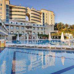 Отель Sultan of Side - All Inclusive Сиде детские мероприятия
