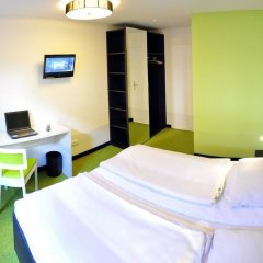 Отель Amiga Германия, Мюнхен - отзывы, цены и фото номеров - забронировать отель Amiga онлайн удобства в номере