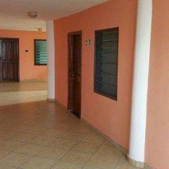 Отель The Beach house Гана, Шама - отзывы, цены и фото номеров - забронировать отель The Beach house онлайн интерьер отеля фото 2