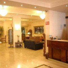 Commodore Hotel Jerusalem Израиль, Иерусалим - 3 отзыва об отеле, цены и фото номеров - забронировать отель Commodore Hotel Jerusalem онлайн интерьер отеля фото 3