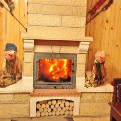 Yayla Otel Турция, Узунгёль - отзывы, цены и фото номеров - забронировать отель Yayla Otel онлайн интерьер отеля фото 3