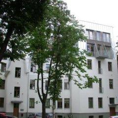 Отель Sakala Residence Apartments Эстония, Таллин - отзывы, цены и фото номеров - забронировать отель Sakala Residence Apartments онлайн вид на фасад