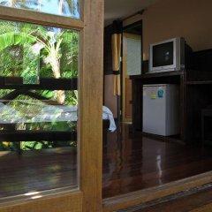 Отель Mook Lanta Boutique Resort And Spa Ланта удобства в номере