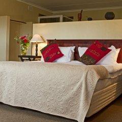 Отель Kelvin Grove Guest House Южная Африка, Аддо - отзывы, цены и фото номеров - забронировать отель Kelvin Grove Guest House онлайн комната для гостей фото 2