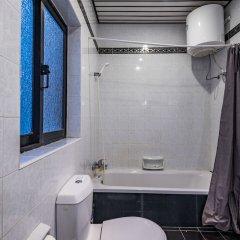 Отель Fleur 3 bedroom apartment Sliema Мальта, Слима - отзывы, цены и фото номеров - забронировать отель Fleur 3 bedroom apartment Sliema онлайн ванная фото 2