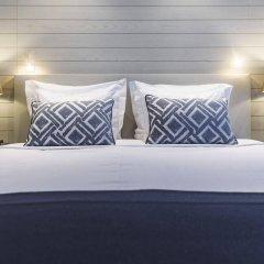 Отель MH Atlântico комната для гостей фото 5