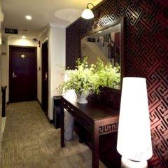 Отель Au Coeur dHanoi Boutique Hotel Вьетнам, Ханой - отзывы, цены и фото номеров - забронировать отель Au Coeur dHanoi Boutique Hotel онлайн фото 2