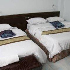 Отель Panasiri Таиланд, Бангкок - отзывы, цены и фото номеров - забронировать отель Panasiri онлайн комната для гостей фото 4