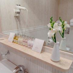 Бутик-Отель Золотой Треугольник ванная фото 2