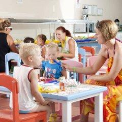 Отель Otium Eco Club Side All Inclusive детские мероприятия