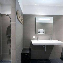 Отель City Centre VIP Apartments Нидерланды, Амстердам - отзывы, цены и фото номеров - забронировать отель City Centre VIP Apartments онлайн ванная