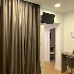 Отель Hostal Atenas удобства в номере