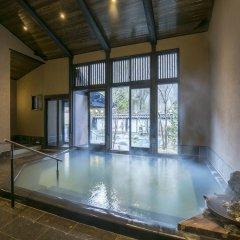 Отель Kurokawaso Минамиогуни бассейн фото 2