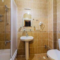 Modern Sultan Hotel Турция, Стамбул - отзывы, цены и фото номеров - забронировать отель Modern Sultan Hotel онлайн ванная