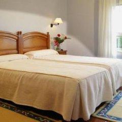 Отель Restaurante El Fornon Испания, Кудильеро - отзывы, цены и фото номеров - забронировать отель Restaurante El Fornon онлайн комната для гостей