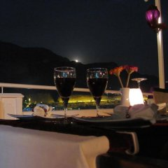 Отель Moonlight Pension Калкан помещение для мероприятий фото 2