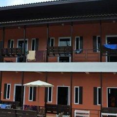 Отель Asia Hostel Таиланд, Остров Тау - отзывы, цены и фото номеров - забронировать отель Asia Hostel онлайн вид на фасад