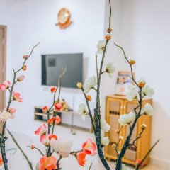 Апартаменты SeAHOMES Apartment Nha Trang Нячанг детские мероприятия фото 2