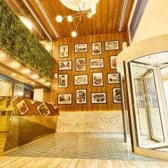 Отель Faranda Cali Collection Колумбия, Кали - отзывы, цены и фото номеров - забронировать отель Faranda Cali Collection онлайн интерьер отеля фото 2