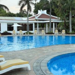Отель Nan Hai Hotel Китай, Шэньчжэнь - отзывы, цены и фото номеров - забронировать отель Nan Hai Hotel онлайн бассейн