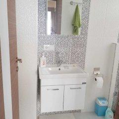Eyup Sultan Family Apartment Турция, Стамбул - отзывы, цены и фото номеров - забронировать отель Eyup Sultan Family Apartment онлайн ванная фото 2