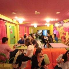 Хостел Mellow Barcelona детские мероприятия