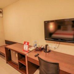 Отель Nida Rooms Sathorn 106 Central Park Таиланд, Бангкок - отзывы, цены и фото номеров - забронировать отель Nida Rooms Sathorn 106 Central Park онлайн фото 2