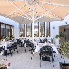 Отель La Mer Deluxe Hotel & Spa - Adults only Греция, Остров Санторини - отзывы, цены и фото номеров - забронировать отель La Mer Deluxe Hotel & Spa - Adults only онлайн питание фото 2
